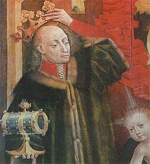 Jagiełło mógł nie zostać królem Polski