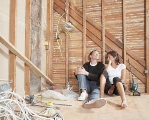 renowacja domu