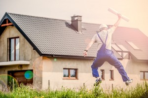 Sukcesu rynku nieruchomości