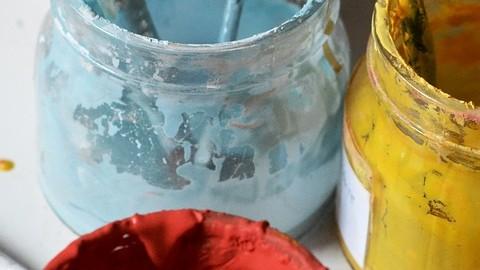 Jak pomalować powierzchnię PCV?