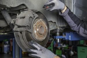 Dobry mechanik – najlepszy przyjaciel każdego kierowcy