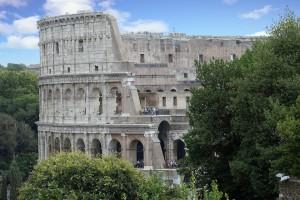 Amfiteatr Flawiuszów, czyli Koloseum
