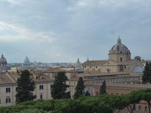 Mniej popularne zabytki Rzymu