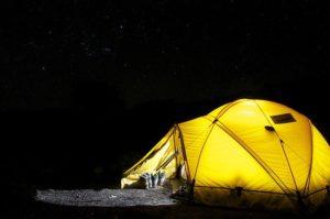 Co daje obóz młodzieżowy?