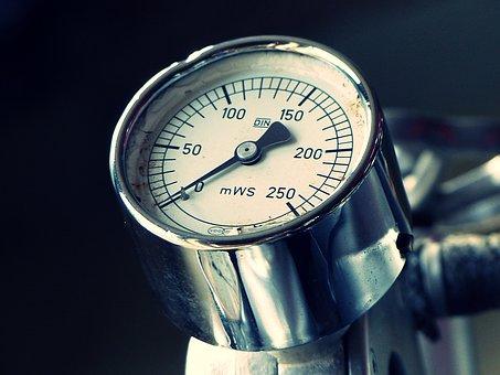 Zastosowanie przetworników ciśnienia