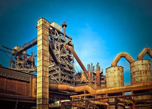 Przemysł w Polsce i na świecie