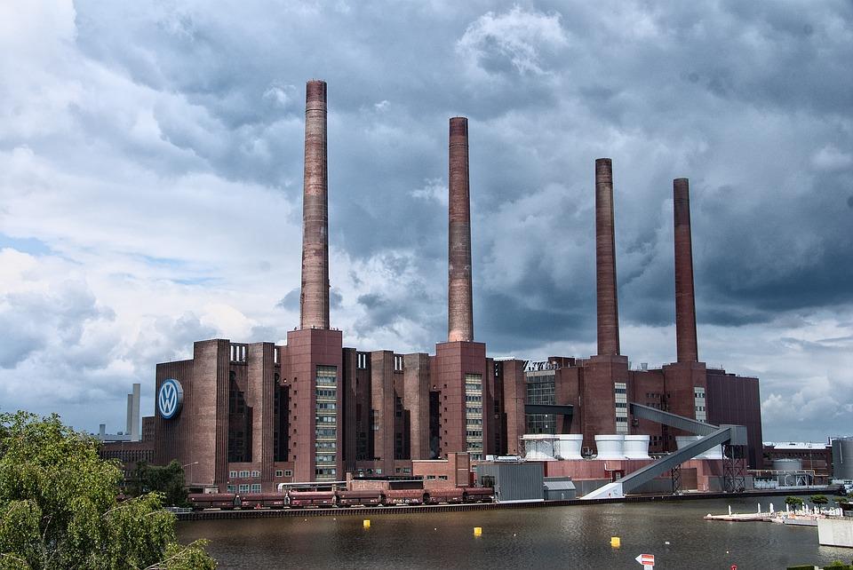Przemysł w Polsce - perspektywy rozwoju