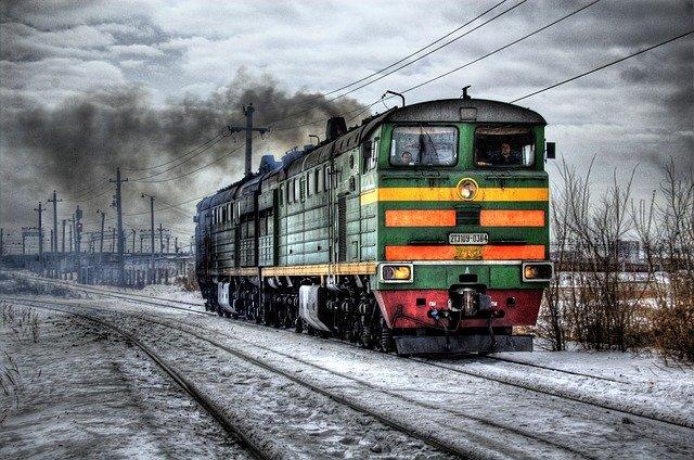 Rozkwit przemysłu w polskich realiach