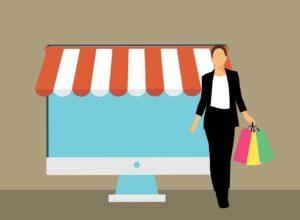 Zakupy w sieci - wygodne i konkretne
