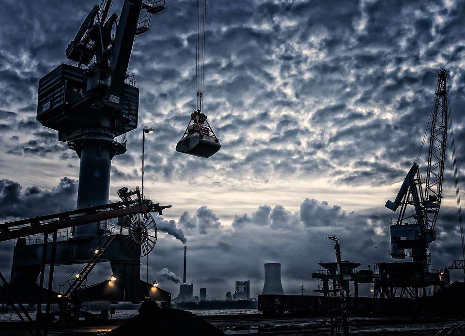 Przemysł w Polsce - najważniejsze aspekty