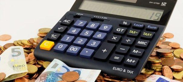 Jak poprawnie korzystać z kalkulatora
