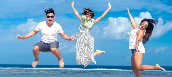 Jak utrzymać opaleniznę po wakacjach?