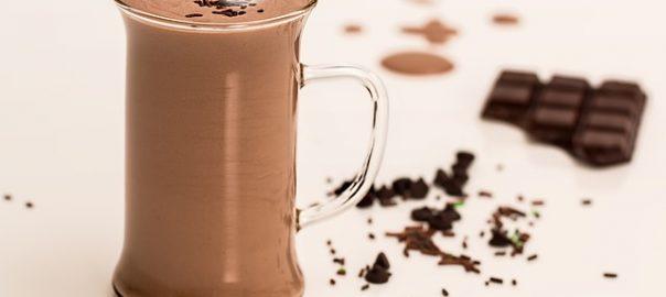 Kakao zapobiega chorobom układu krążenia