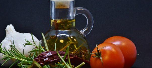 Oleje roślinne – jakie wybierać