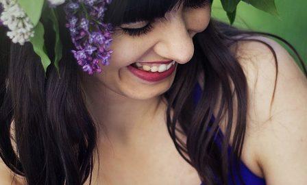 Podkłady i kosmetyki naturalne