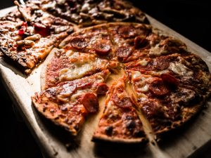 Jak poznać dobrą pizzerię?