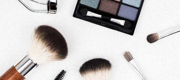 Pędzle do makijażu - podstawowe błędy w pielęgnacji