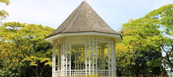 Obalamy mity na temat domków w ogrodzie