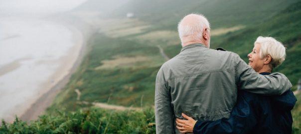 Czy wczasy dla seniora w górach mogą być dobrym pomysłem?