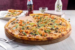 Pizza: najczęściej wybierane danie kuchni włoskiej