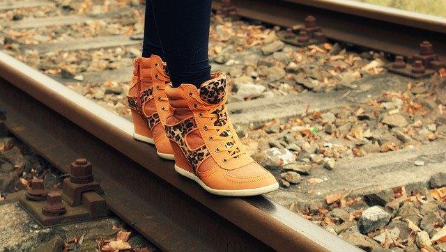 Jakie buty wybrać na jesień?